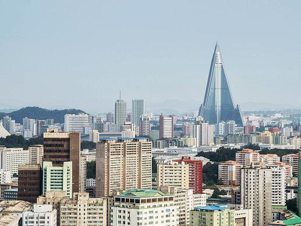 Suasana Negara Misterius Bernama Korea Utara