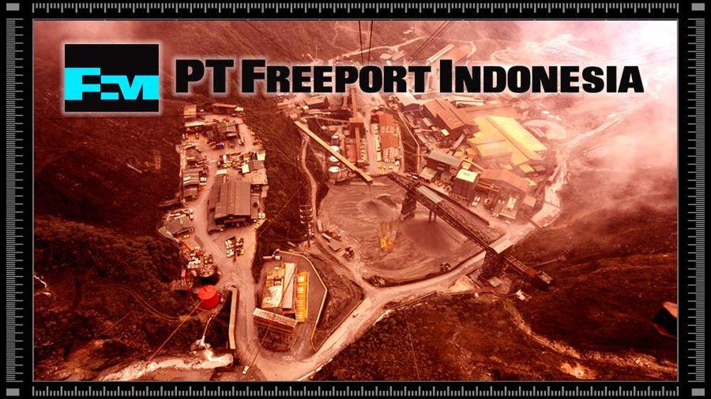 Gonjang-ganjing Freeport