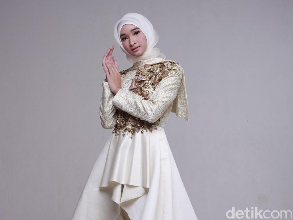 Foto: 10 Hijabers Cantik Alumni Hijab Hunt yang Kini Jadi Selebriti