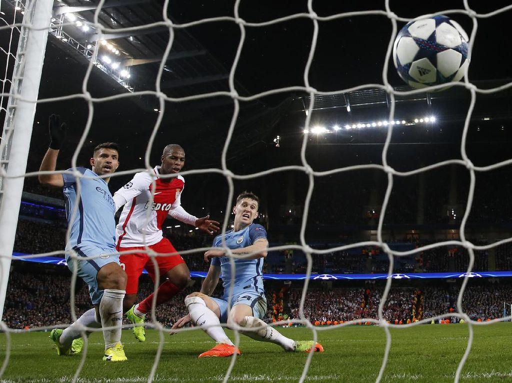 Duel Seru City versus Monaco