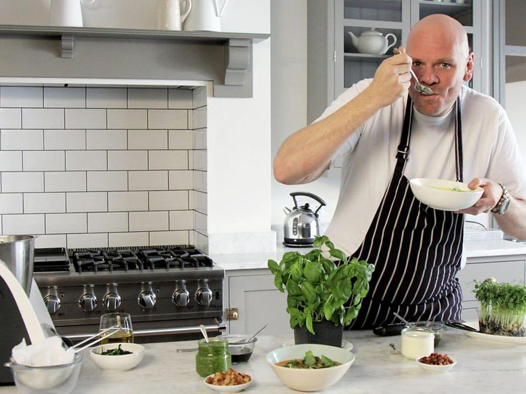 Dengan 4 Trik dari Chef Ini, Masakan Rumahan Bisa Lebih Enak Rasanya