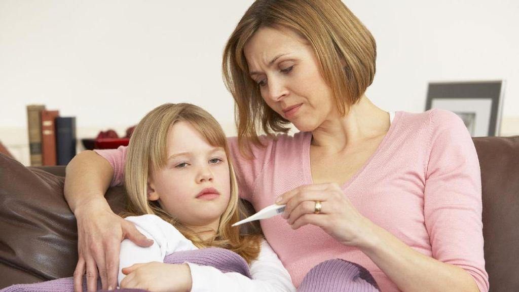 Untuk Ayah dan Ibu, Ini Pentingnya Punya Termometer di Rumah