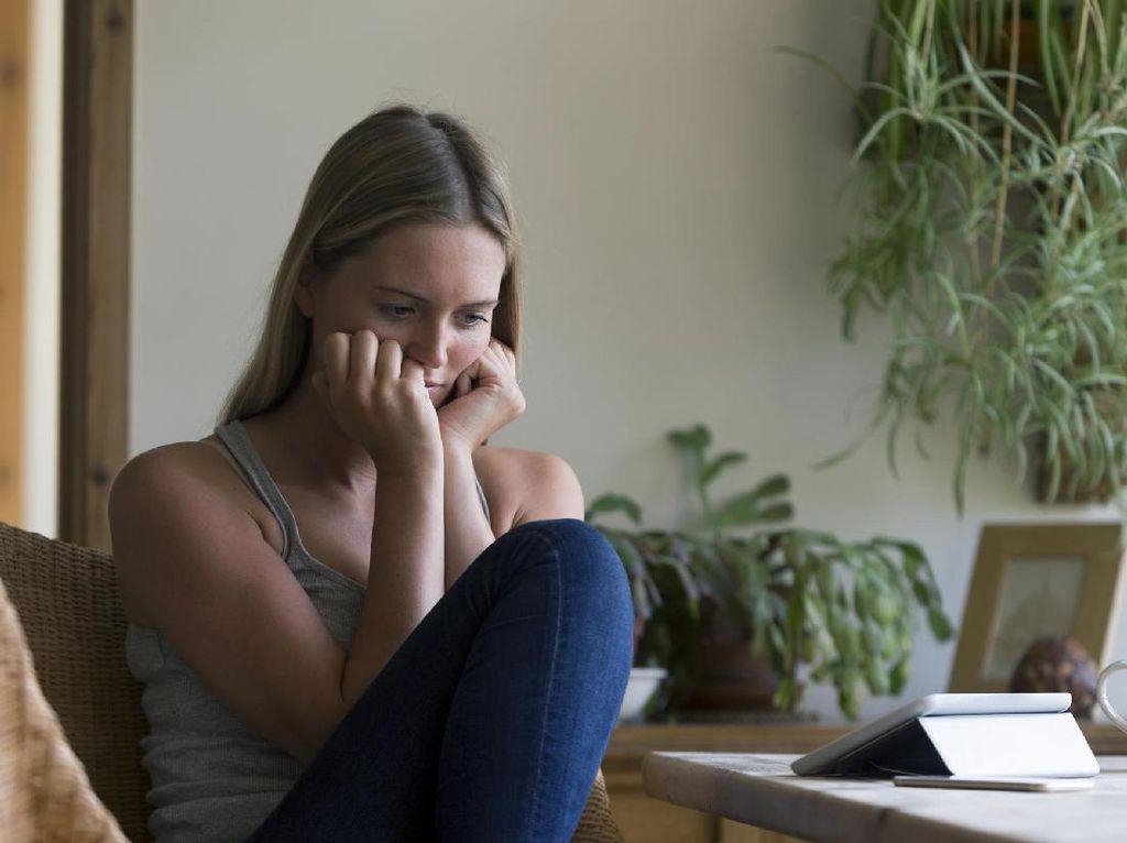 5 Zodiak yang Paling Mudah Stres