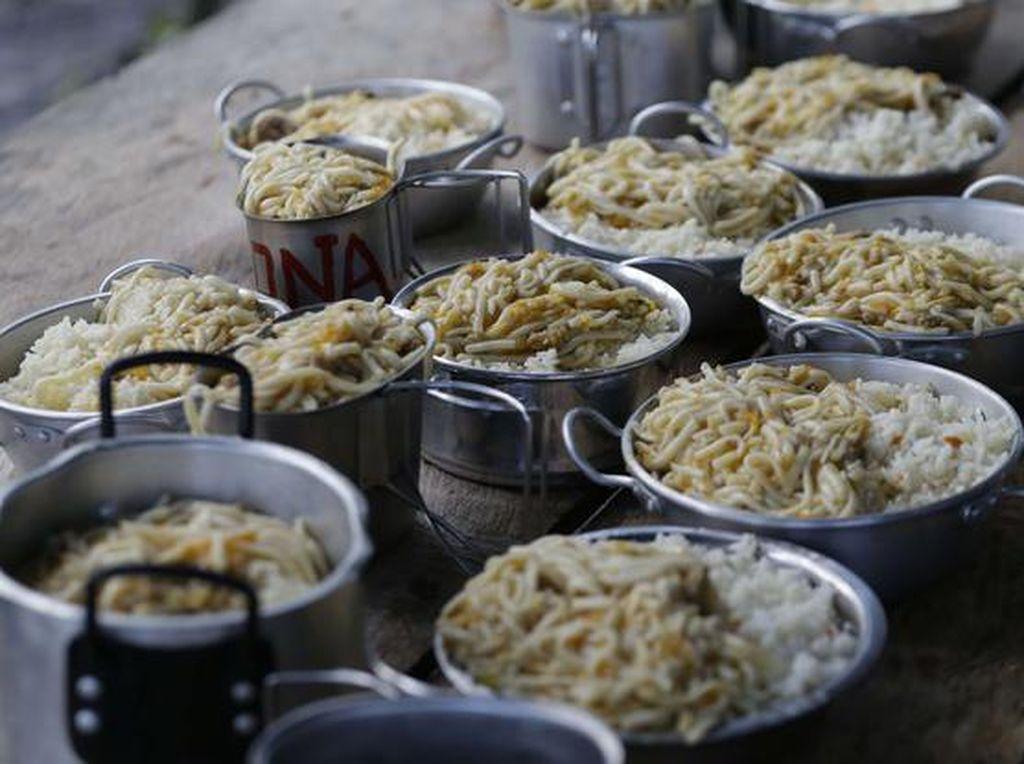 Setelah Salt Bae, Kini Ada Noodle Bae dari China