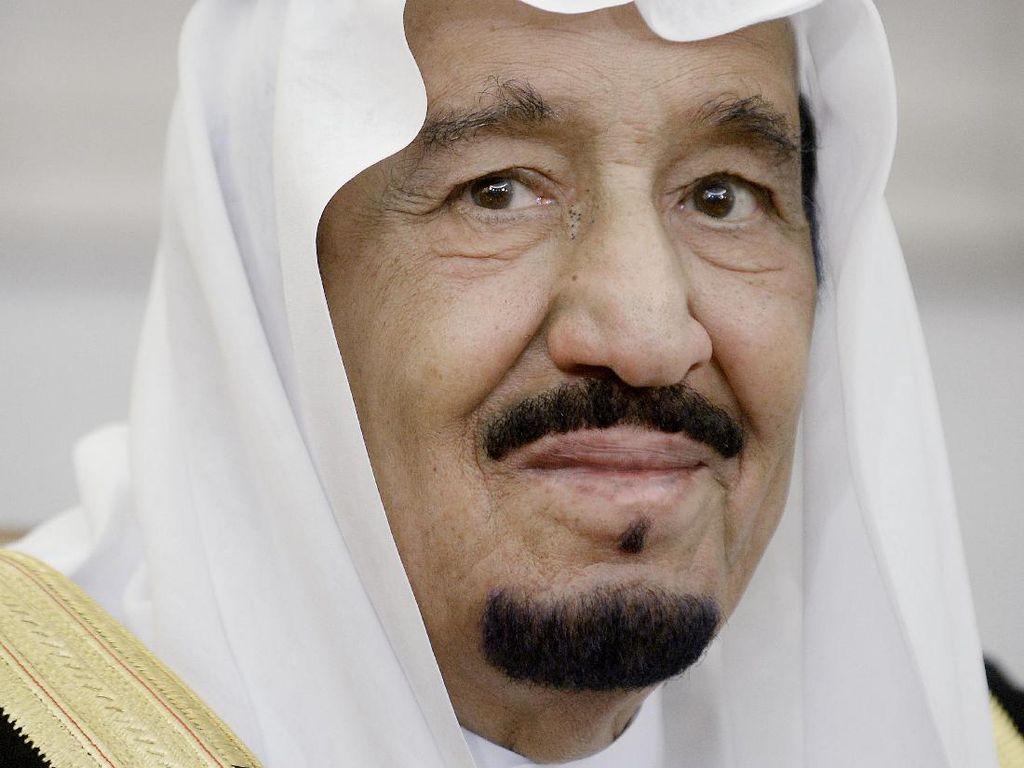 Anak Perusahaan Garuda Siapkan 150 Koki Layani Rombongan Raja Salman