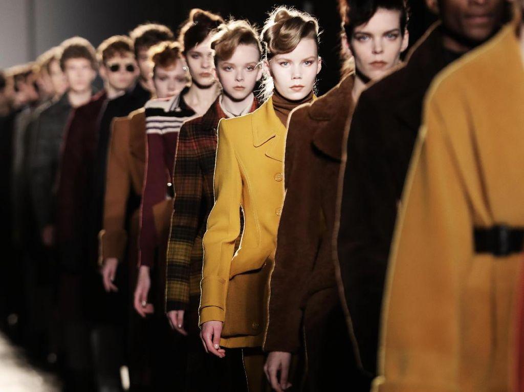 4 Tren Besar yang Akan Dominasi Fashion di Indonesia