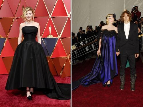 5 High Heels Cantik untuk Pesta Terinspirasi Gaya Oscar Kirsten Dunst