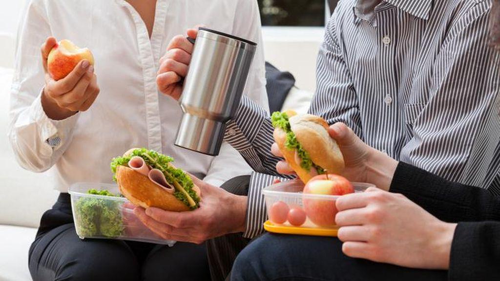 Dampak Buruk Lupa Makan, dari Bau Mulut sampai Diabetes