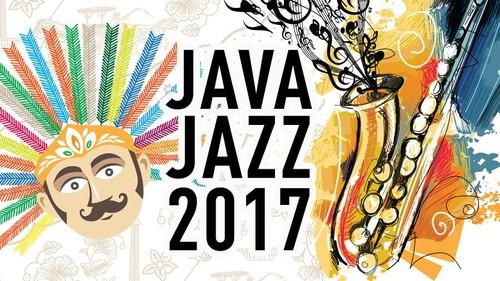 Java Jazz Festival 2017