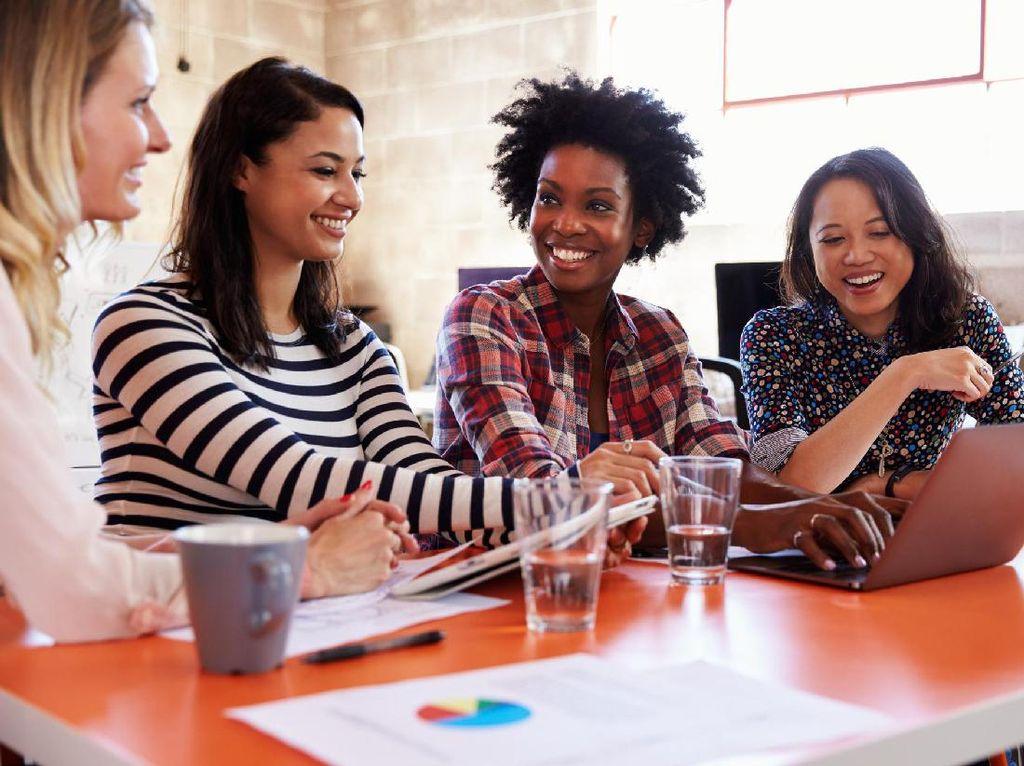 3 Gestur Tubuh yang Buat Anda Sukses dalam Karier dan Percintaan