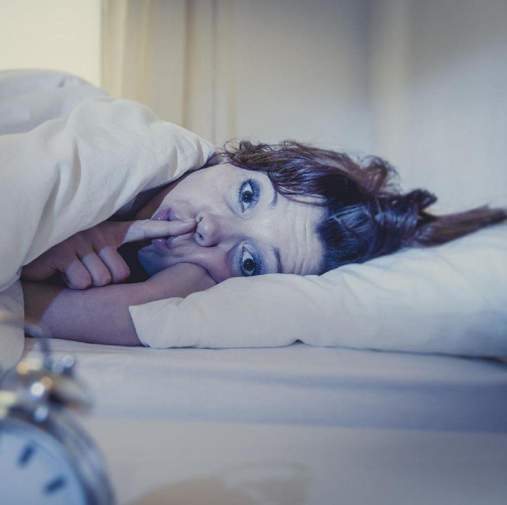 Jika Ingin Tidur Lelap, Anda Disarankan Makan 2 Kiwi
