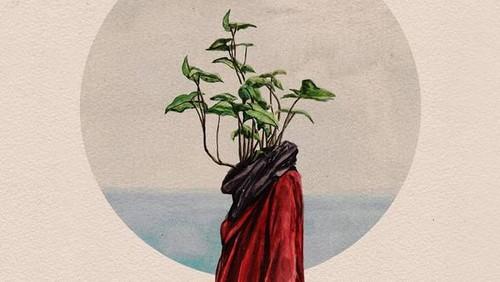 Bambang Nurdiansyah, Si Pelukis 'Hortikultura'