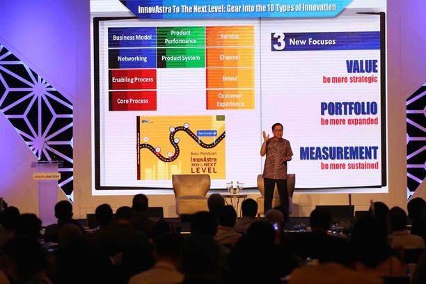 Seminar InnovNation Astra