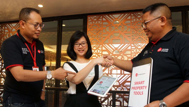 APP Luncurkan Smart Property Tools