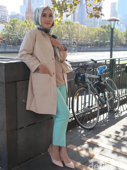 Dian Pelangi Cari Sosok Seperti Ini di Sunsilk Hijab Hunt 2017
