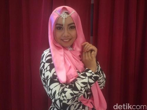 Sulap Sampai Nari dengan Golok, Ragam Bakat di Sunsilk Hijab Hunt Yogyakarta