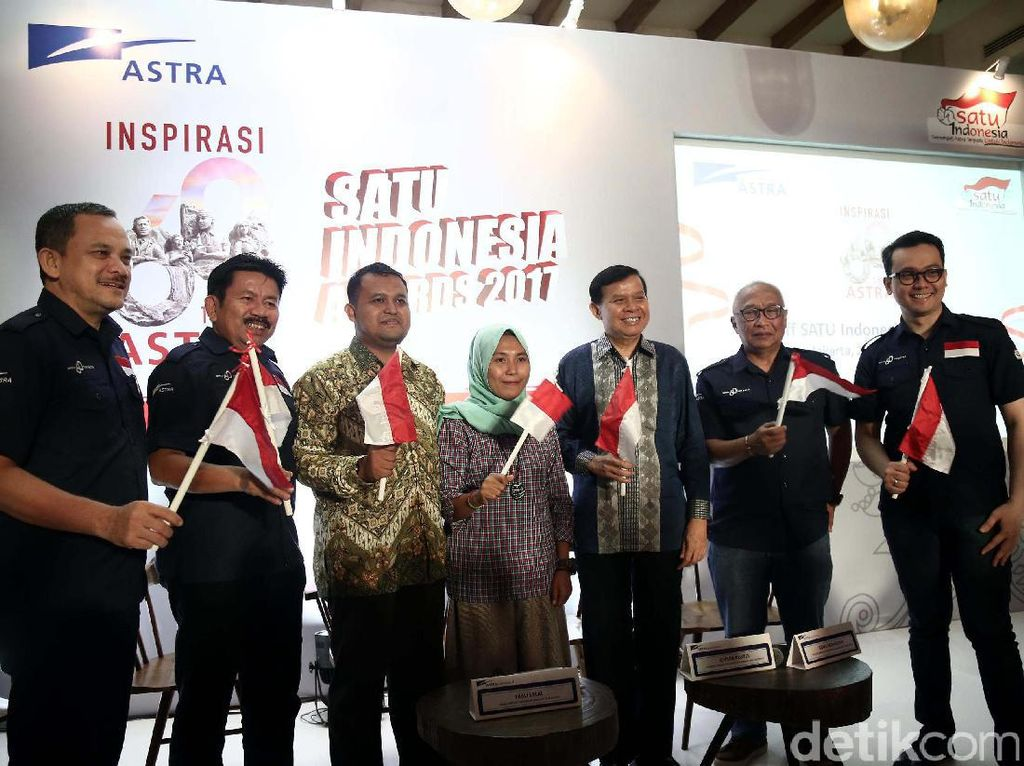 SATU Indonesia Awards Kembali Digelar