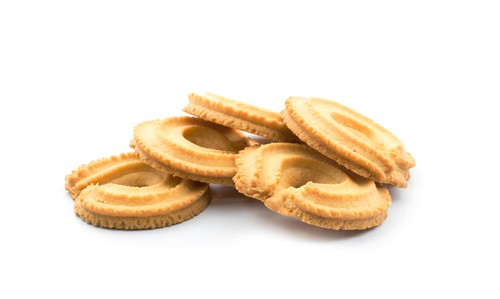 Butter Cookies Renyah Bisa Dibuat dengan 4 Langkah Mudah Ini