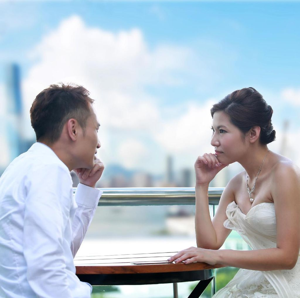 Ragu Jelang Pernikahan? Begini Saran Psikolog