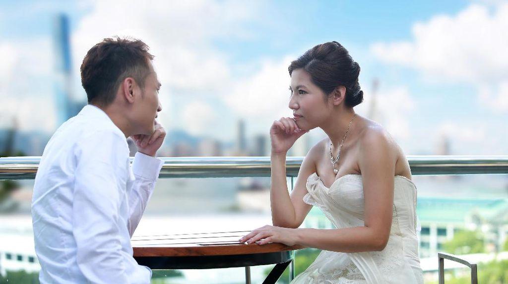Menikah karena Dijodohkan, Mungkinkah Bertahan?