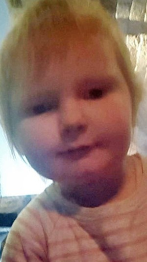 Foto Bayi 2 Tahun Ini Viral Karena Mirip Ed Sheeran