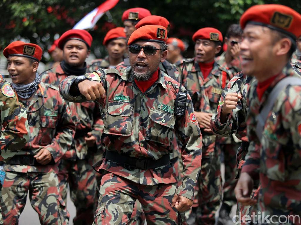 Pemuda Muhammadiyah Minta Kasus e-KTP Diusut