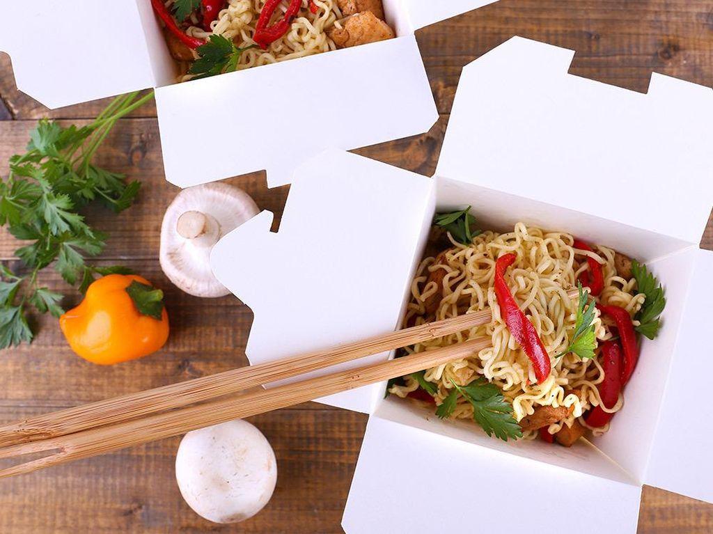 Mau Pesan Antar Makanan dari Rumah? Perhatikan 5 Hal Penting Ini