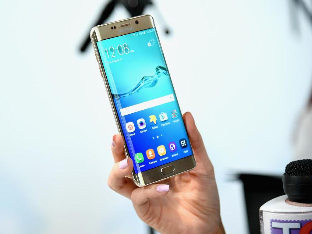 Evolusi Samsung Galaxy Seri S