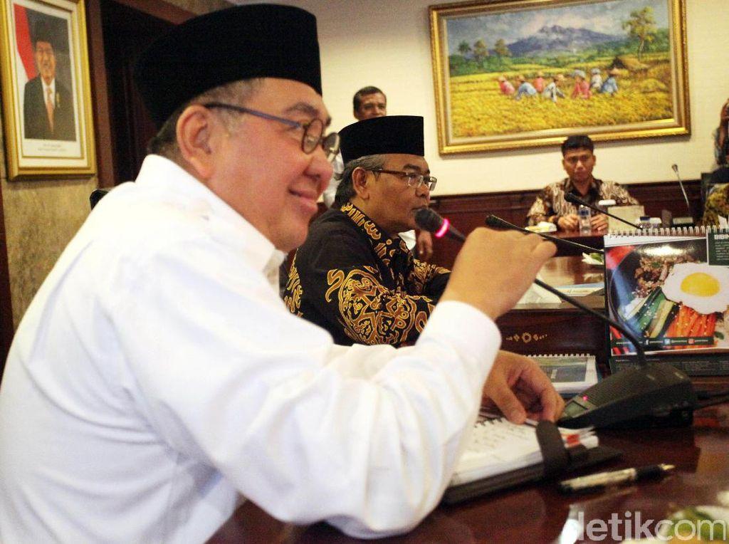 Gubernur Bengkulu Mengadu ke DPD