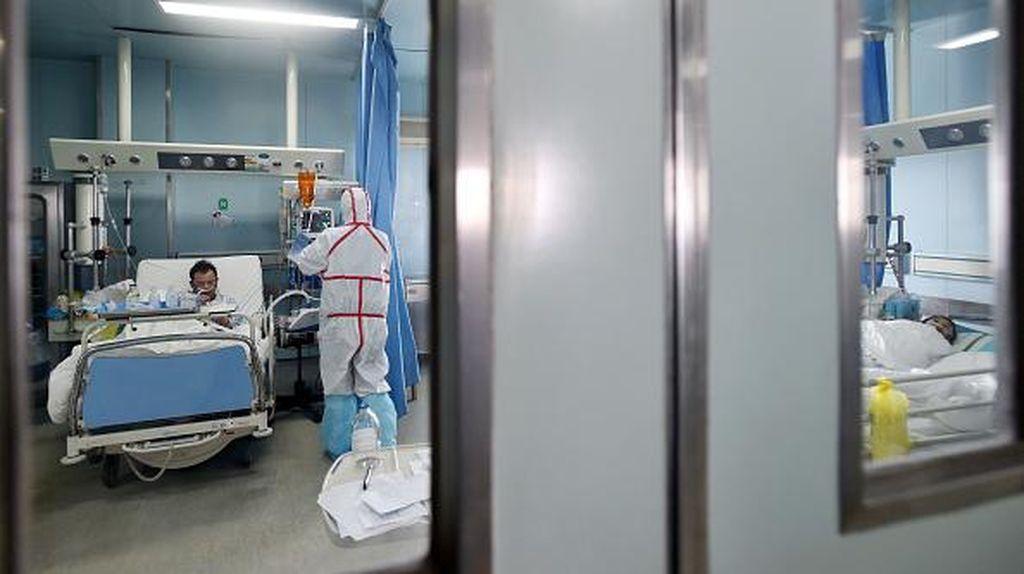 Begini Seriusnya Penanganan Pasien Flu Burung H7N9 di China