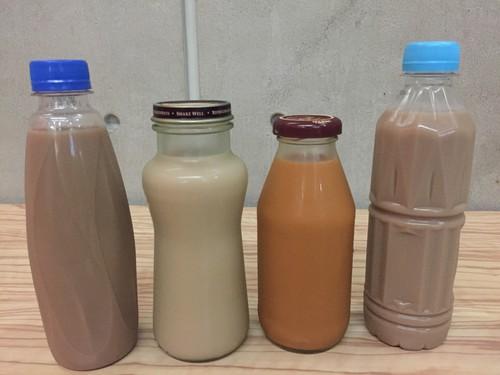 Mencicip Milk Tea dan Thai Tea Kemasan Populer di Pasaran