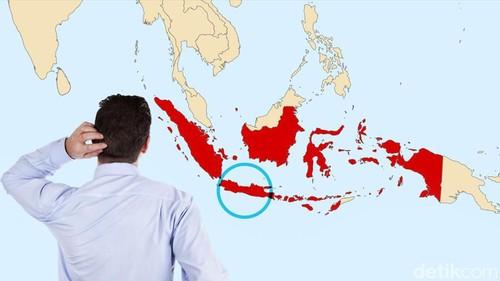 Jokowi Mau Pindahkan Ibu Kota