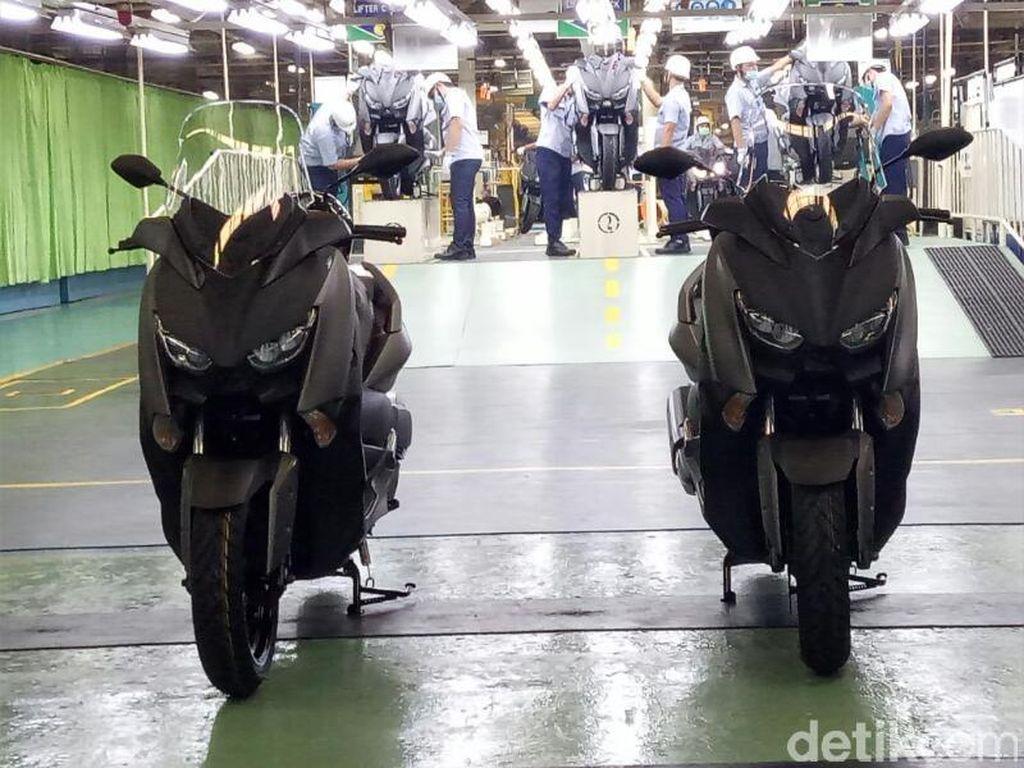 Direktur Jenderal Industri Logam, Mesin, Alat Transportasi, dan Elektronika (Ilmate) Kementerian Perindustrian, I Gusti Putu Suryawirawan mengatakan, pihaknya mengapresiasi Yamaha karena telah mengekspor sepeda motor dari Indonesia.