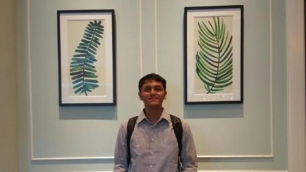 Mengenal Seniman Muda Shiromdhona