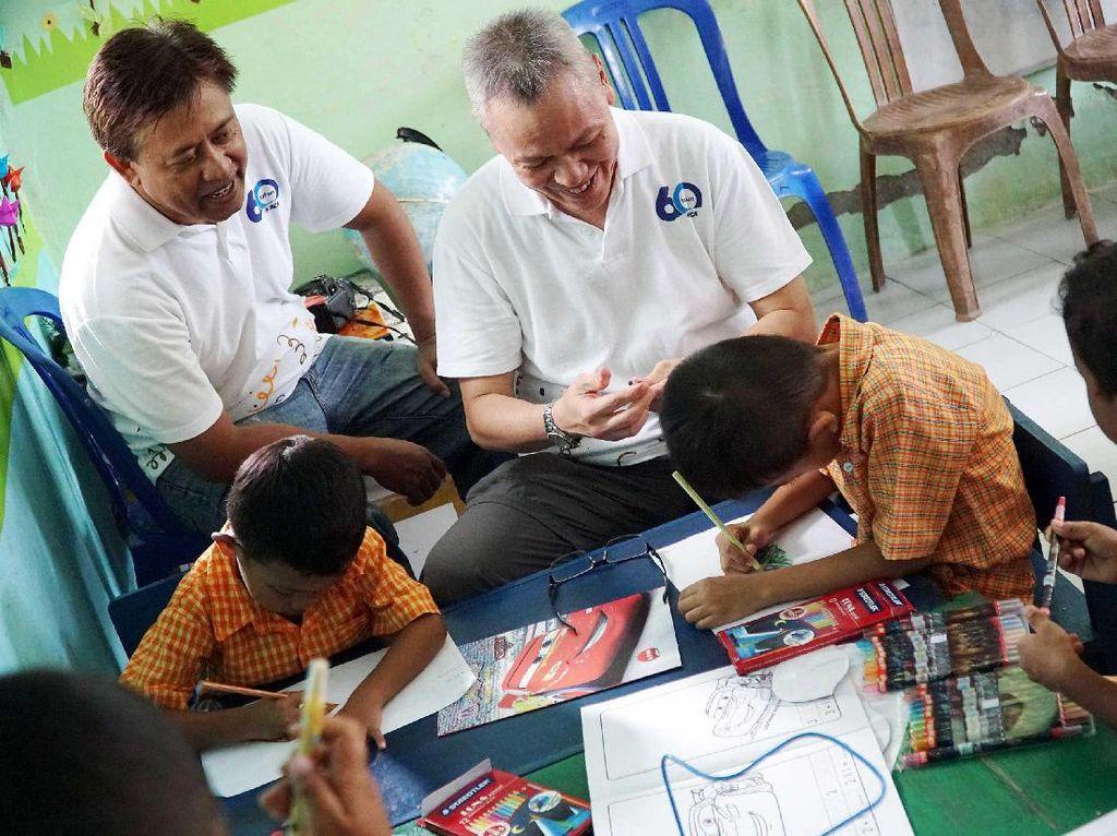 Edukasi Literasi Keuangan di Papua
