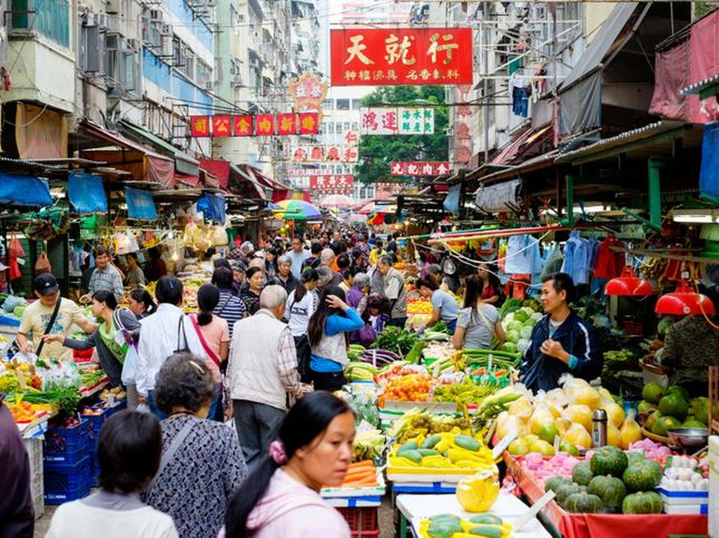 Ini 10 Fakta Dibalik Mitos Makanan yang Ramai Beredar di China (2)