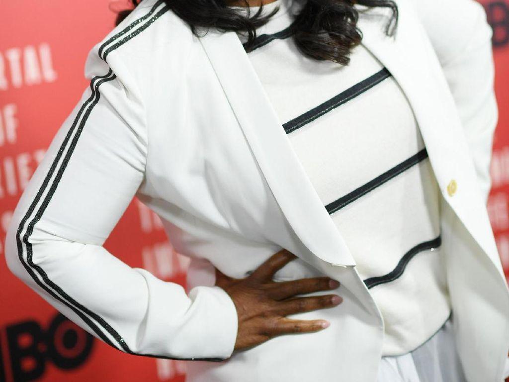 Viral, Video Oprah Winfrey Bertemu Anak yang Tidak Tahu Namanya