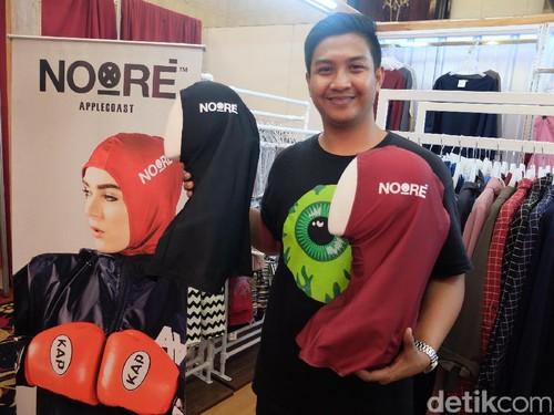 Noore, Baju Olahraga Khusus Hijabers Hadir di Indonesia