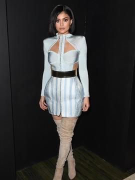 Tiara Dipakai Kylie Jenner, Rinaldy A. Yunardi: Seperti Iklan untuk Saya