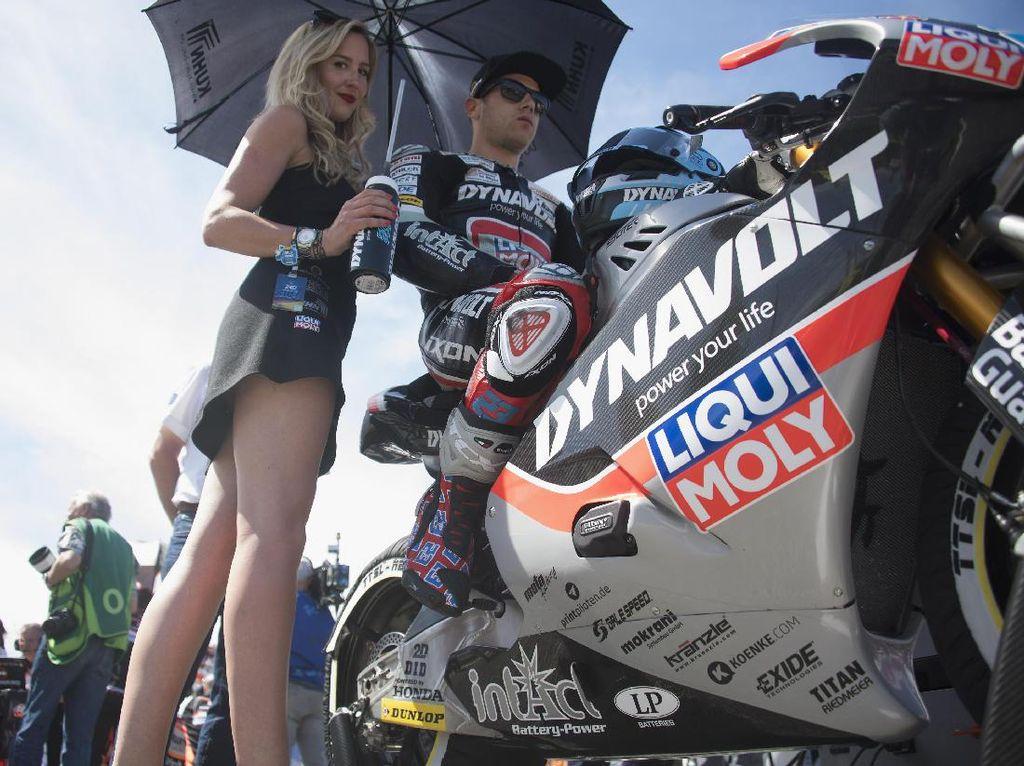 Wanita Seksi Bakal Menghilang dari MotoGP?