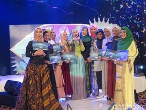 Hari Ini, 10 Finalis Sunsilk Hijab Hunt 2017 Mulai Karantina