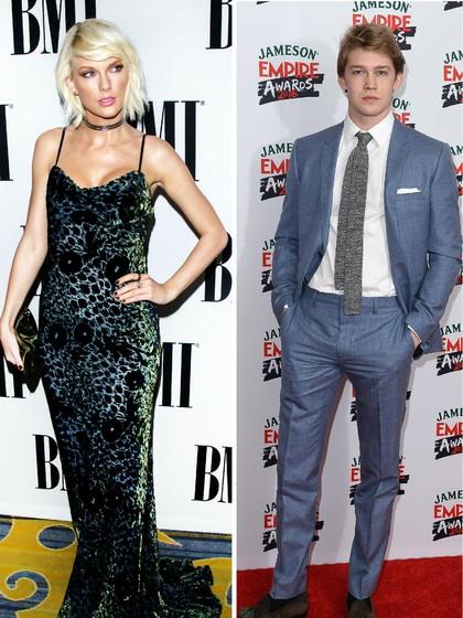 7 Fakta Tentang Joe Alwyn, Aktor Inggris Pacar Baru Taylor Swift 2
