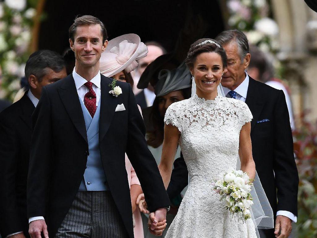 Foto: Resor Mewah Tempat Pippa Middleton dan James Matthews Bulan Madu