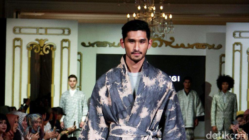 Tren Modest Fashion untuk Pria Menurut Dian Pelangi