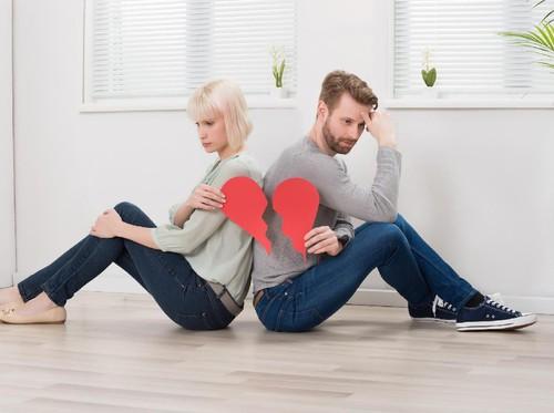 5 Pelajaran Hidup yang Bisa Diambil Pasca Perceraian