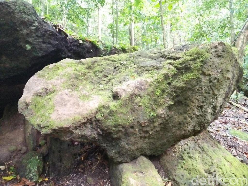 Kisah Batu Gendang yang Dikeramatkan di Sabang