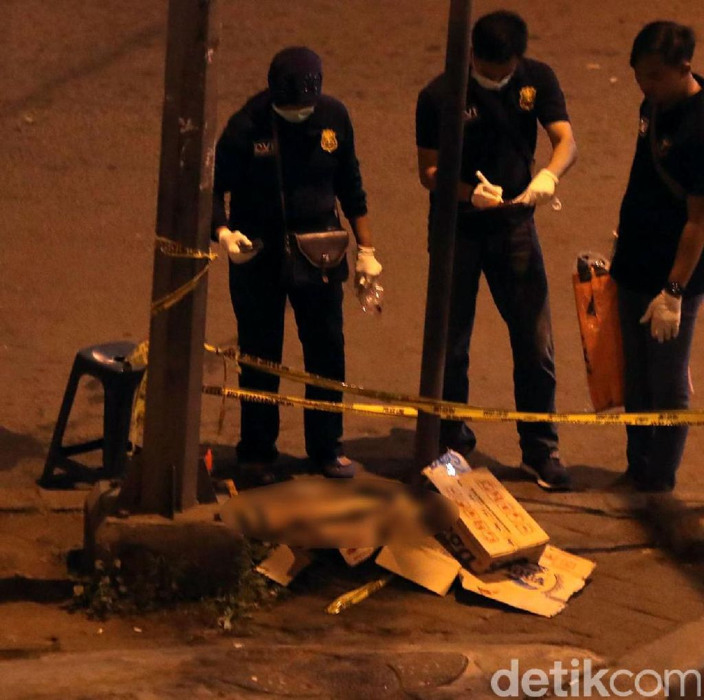 Lihat Foto Bom Kampung Melayu Bisa Picu Gangguan Kecemasan Kambuh