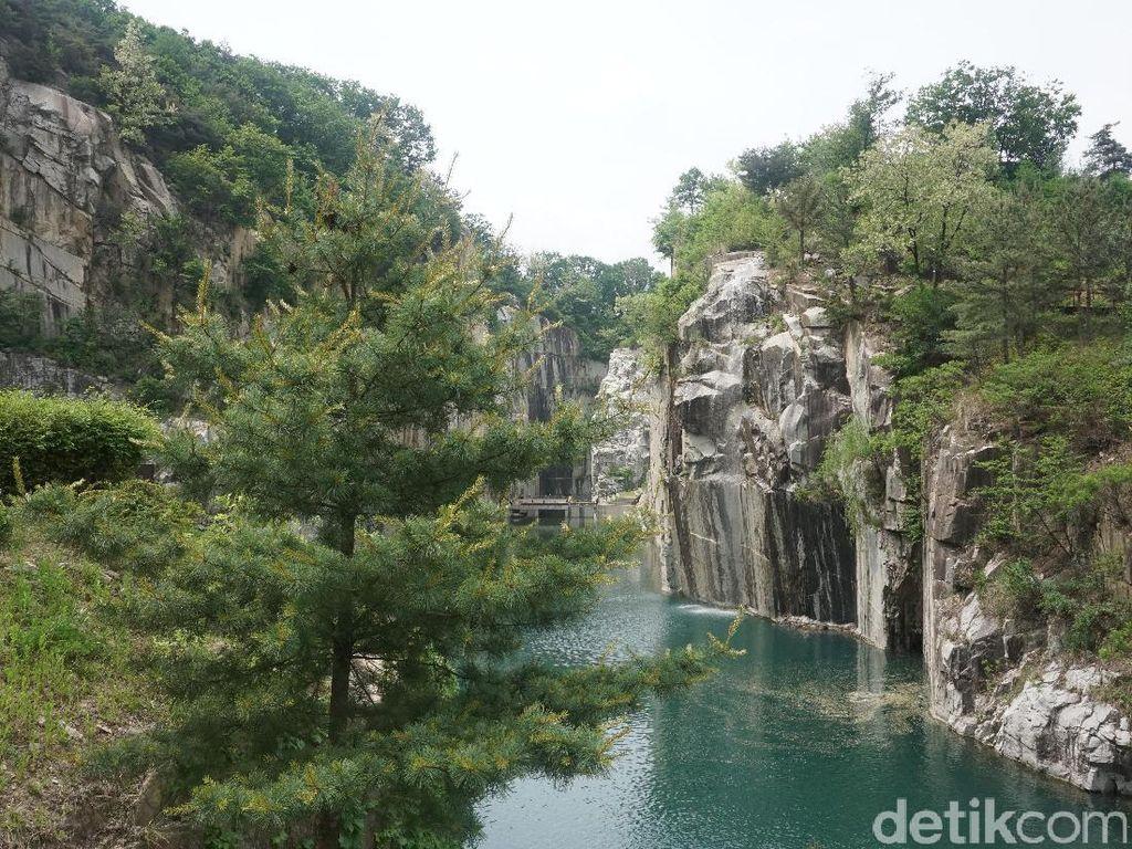 Selain Tempat Syuting Lee Minho, Ini Atraksi Menarik di Pocheon Art Valley