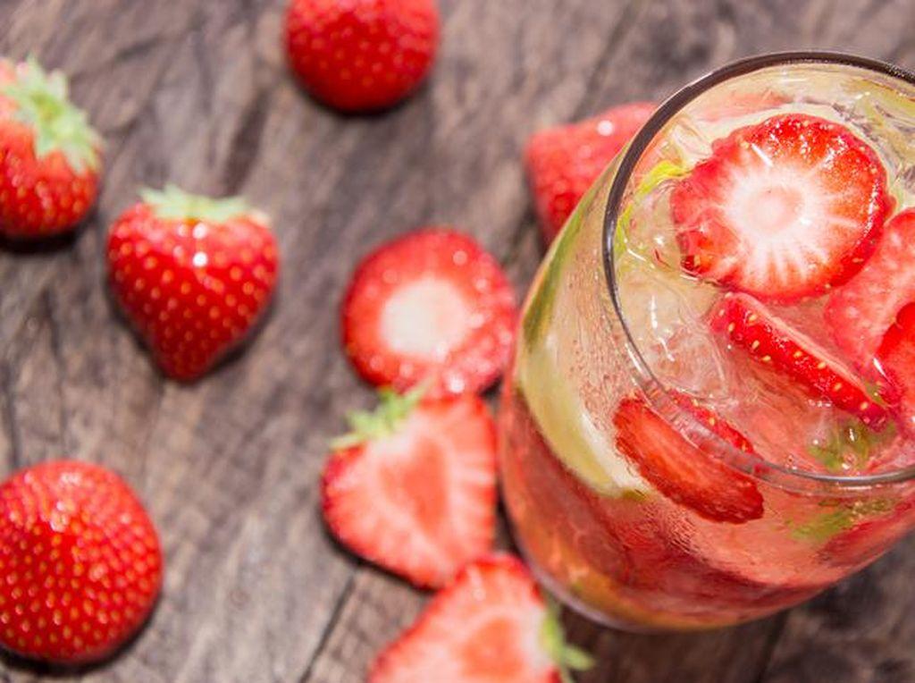 Yuk, Bikin Fruit Punch Segar Untuk Sajian Berbuka Puasa