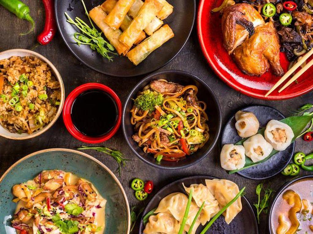 5 Restoran Oriental Ini Bisa Jadi Pilihan Tempat Buka Puasa